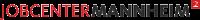 Jobcenter Mannheim Logo